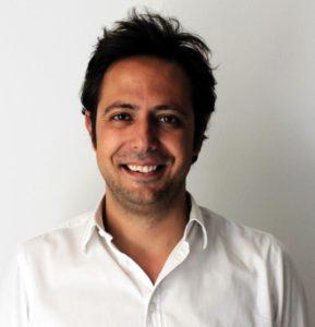 Jorge Bernabeu